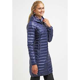 Columbia Flash Forward Long Down Jacket (Dam)