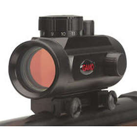 Gamo Electronic Sights Quick Shot BZ-30
