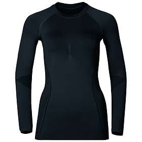 Odlo Evolution Warm LS Shirt (Dam)