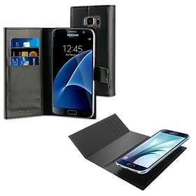 Muvit Magnet Wallet for Samsung Galaxy S7