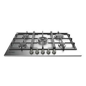 Indesit THP641WIXI (Stainless Steel)