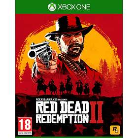 Red Dead Redemption 2 (Xbox One | Series X/S)