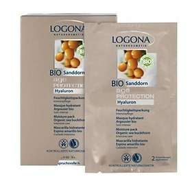 Logona Age Protection Moisture Treatment 8x7,5ml