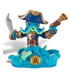Skylanders Swap Force - Wash Buckler