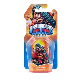 Skylanders Trap Team - Tread Head