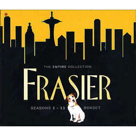 Frasier - Complete Series 1-11 (UK)