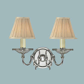 Interiors 1900 New Classics Tilburg Nickel (2L)