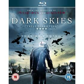 Dark Skies (UK)