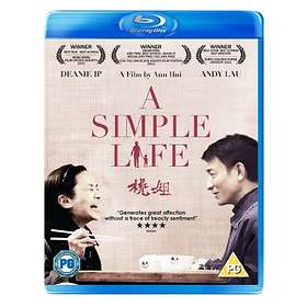 A Simple Life (UK)