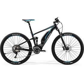 Merida eNinety-Nine XT-Edition 2017