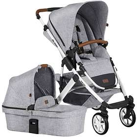 ABC Design Salsa (4W) (Combi Pushchair)