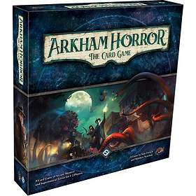 Arkham Horror: Card Game