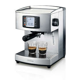 Sunbeam EM5600 Cafe Latte Coffee Machine