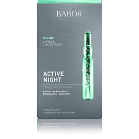 Babor Ampoule Concentrates FP Active Night Fluid 7x2ml