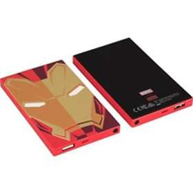 Tribe Marvel Power Bank Deck 4000mAh