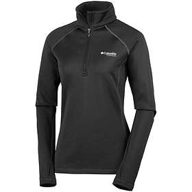 Columbia Northern Ground Half Zip Fleece Shirt (Women's)