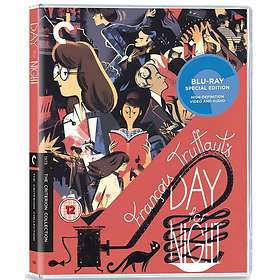 Day for Night - Criterion Collection (UK)