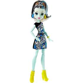 Monster High Frankie Stein Doll DMD46