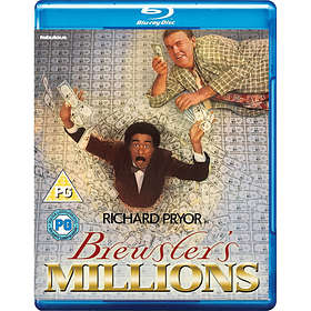 Brewster's Millions (UK)