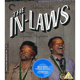 The In-Laws - Criterion Collection (UK)