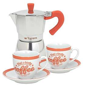 Tognana Cafetiere 2 Cups