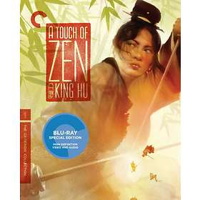 A Touch of Zen - Criterion Collection (US)