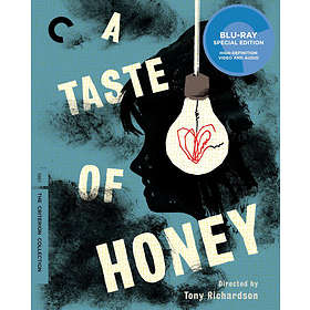 A Taste of Honey - Criterion Collection (US)