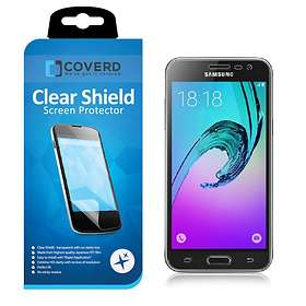 Coverd Clear Shield Screen Protector for Samsung Galaxy J3