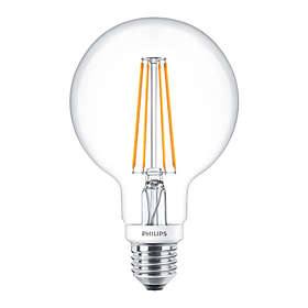 Philips Classic LED ST64 806lm 2700K E27 7W (Dimmable)