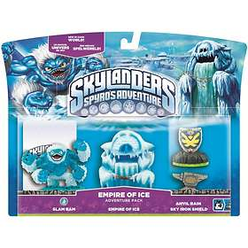 Skylanders Spyro's Adventure - Empire of Ice Adventure Pack