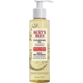 Burt's Bees Facial Cleansing Oil with Coconut & Argan 177ml