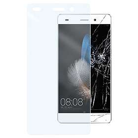 Cellularline Second Glass for Huawei P8 Lite