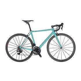Bianchi Specialissima Dura Ace 2017