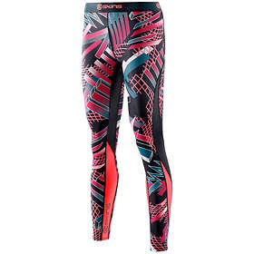 Skins DNAmic Thermal Compression Long Tights (Dam)