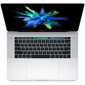Apple MacBook Pro (2016) - 2,7GHz QC 16GB 512GB 15""