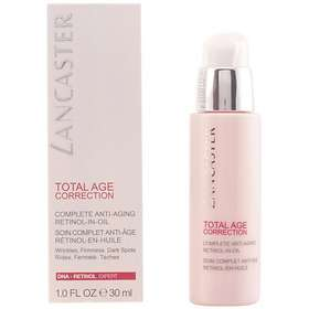 Lancaster Total Age Correction Retinol In Oil 30ml