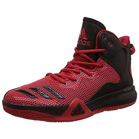 Adidas DT Bball Mid (Men's)
