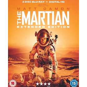 The Martian - Extended Edition (UK)