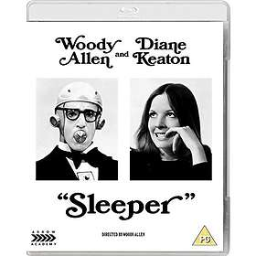 Sleeper (UK)