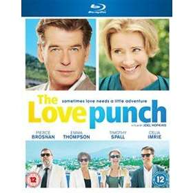 The Love Punch (UK)