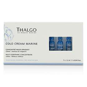Thalgo Cold Cream Marine Multi-Soothing Concentrate 7x1,2ml