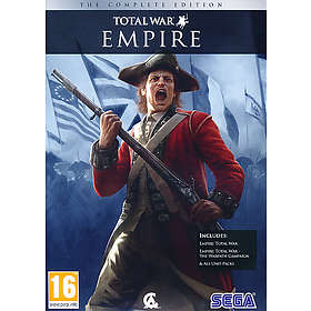 Empire: Total War - The Complete Edition (PC)