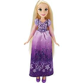 Disney Princess Royal Shimmer Rapunzel Doll B5286