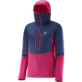 Salomon Drifter Air Mid Hoodie Jacket (Dam)