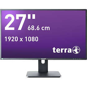 Wortmann Terra LED 2756W Pivot