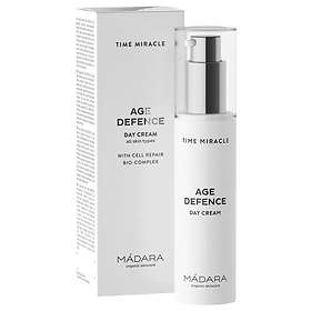 Madara Time Miracle Age Defence Cream 50ml