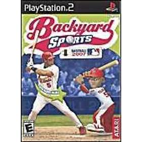 Backyard Baseball 2007 (PS2)