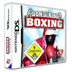 Don King Boxing (DS)