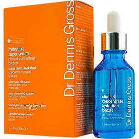 DG Skincare Clinical Concentrate Hydration Booster 30ml