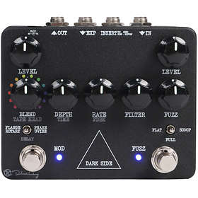 Keeley Dark Side Fuzz